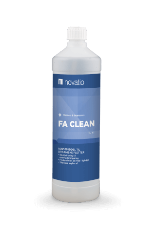 Novatio FA clean